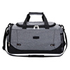 wholesale duffle bag sport,men's gym bag,grey gym duffle bag