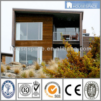 Low cost beautiful Prefab hotel Manufacturer