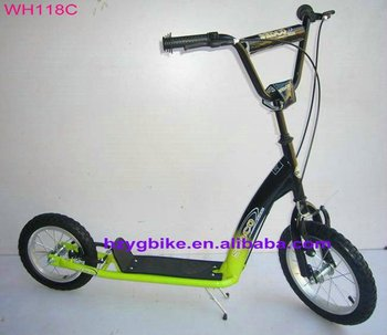 HOT! High Quality For Sale Pro kick scooter for adult with EN14619