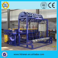 manufacture and best price knotted grassland fence machine