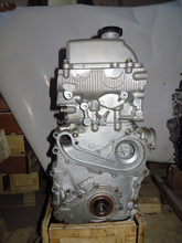 1989-2004 Toyota Hiace HILUX 1RZ carburator complete engine