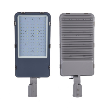 150w glass diffuser bridgelux chip tablet street light
