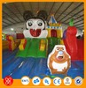Cheap inflatable slide for sale,inflatable slide