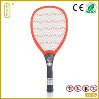 Rechargeable mosquito killing racket factory ,mosquito killer swatter
