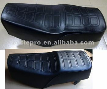GN125 Motorcycle Seat