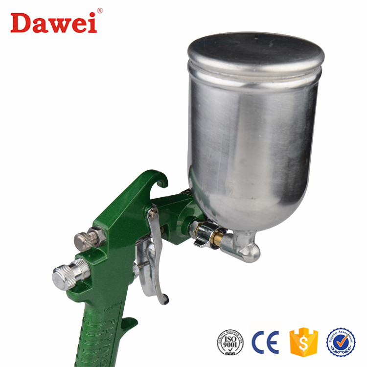 Durable Automobile In Use Paint Spray Hvlp Gun
