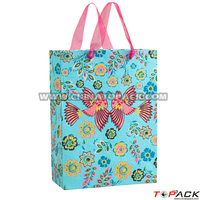 Good quality Excellent Quality recyclable customized grocery brown kraft paper bag with good offer