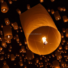 Christmas Wedding Party Chinese Kongming Paper Lantern Sky Lantern