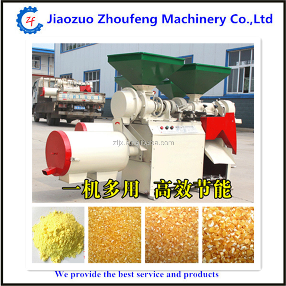Good Quality Grain Processing Machinery Corn Wheat Flour Milling Grinding Machine with price(Whatsapp:008613782839261)