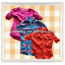 Mixed summer wear clothes with blouse for sale