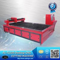 Supplying CNC Plasma Sheet Steel Cutting Machine With Servo Motor