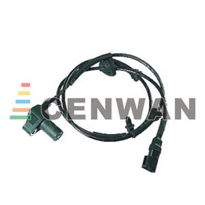 ABS Sensor 0265006458 4042001 4099156 4446245 4540494 YC152B372AB YC15-2B372-AB Wheel Speed Sensor(ABS)