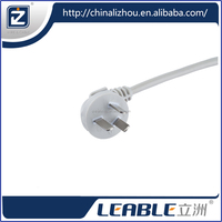 China factory american standard power plug and bull plug