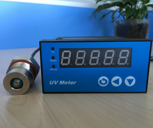 UV Meter UV Radiometer 10 years Supplier