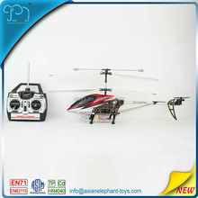 3.5 Channel Gyro Helicopter Parts For Kids Model King RC Mini Helicopter With Logo