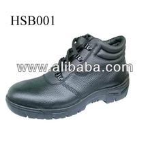 JY,security guard widely used buffalo cow leather building steel toe shoes in lowest price