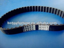 100XL endless timing belt toothed belt width 9.525mm