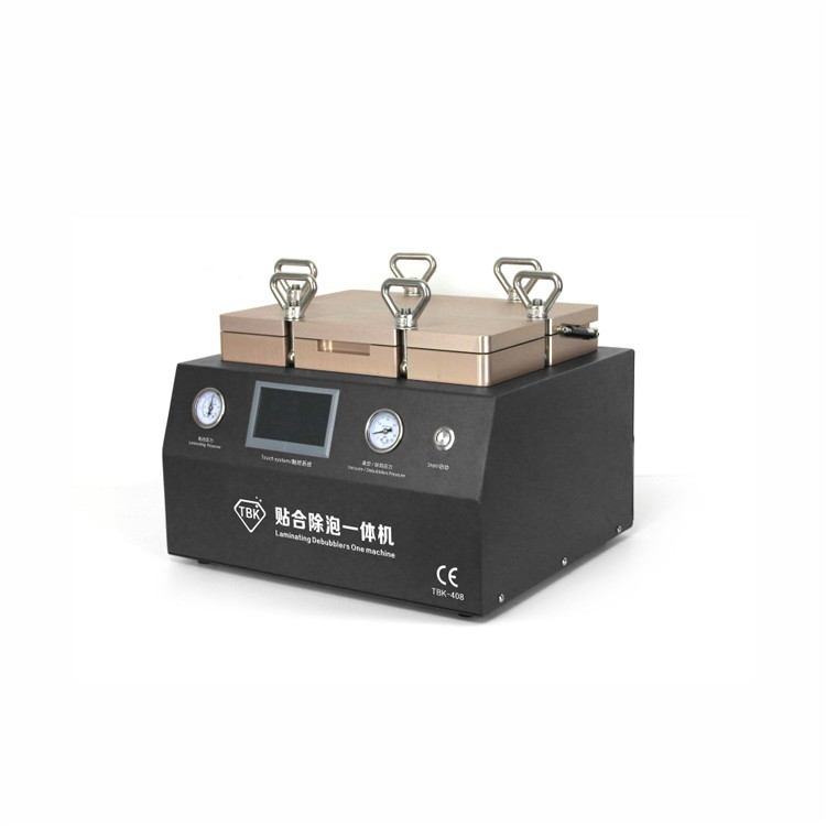 lcd repair machine For iPhone Samsung HTC Nokia LCD Touch Screen Glass Separator Machine,vacuum laminating machine