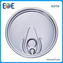 dry food easy open lid 401 (99mm) partial open