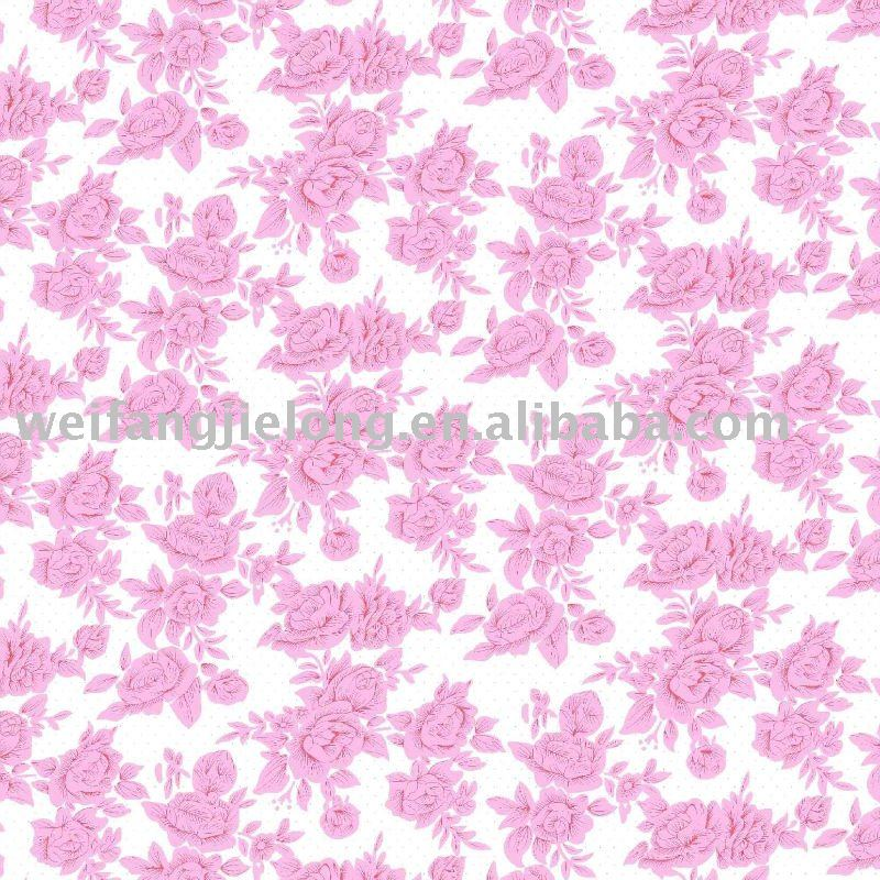50/50 polyester/cotton fabric