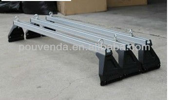 Car Cross Roof rack for Toyota hiace accessories
