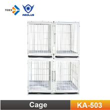 Stailness Steel Pet Cages KA-503