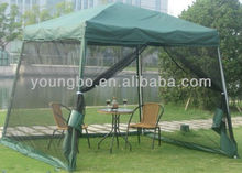 Portable Beach Canopy 10x10ft