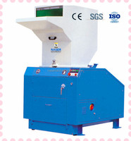soundproof plastic recycling machines/soundproof plastic granules machinery