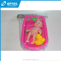 China high quality polyester resin baby, Doll ornaments toys