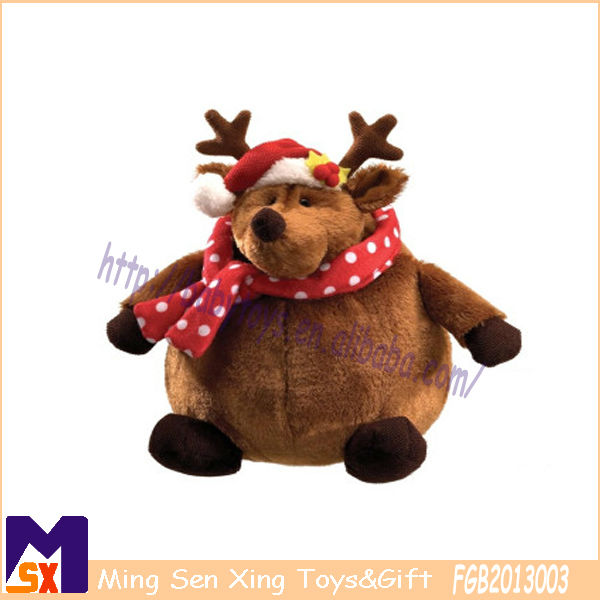 holiday gifts christmas decorations/best selling christmas gifts 2013 /top quality christmas deer