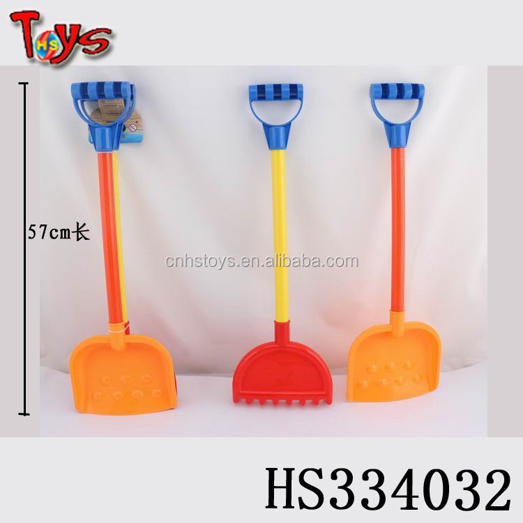kids outdoor moon sand toy plastic snow shovel