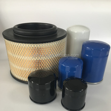 China Auto Parts Manufacturer Air Filter, Oil Filter, Fuel Filter