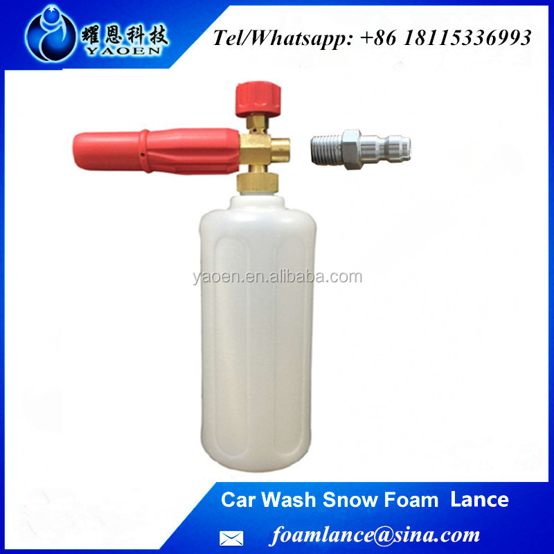 1 Liter Soap Bottle EPE foam net