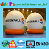 commercial grade inflatable advertising balloon