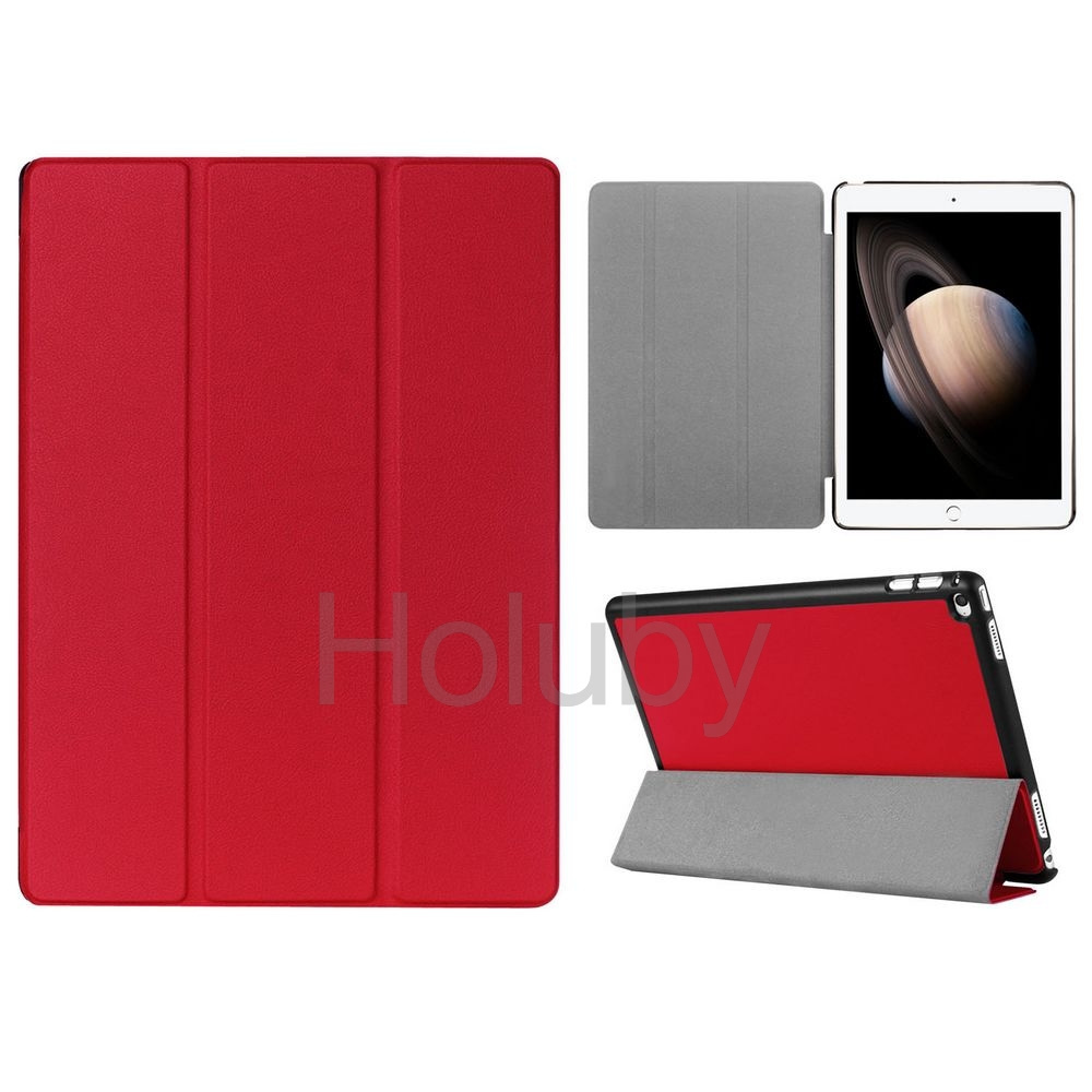 New Arrival 2015 Edition Ultral thin leather flip cover Case For iPad Pro,For Apple iPad Pro 12.9 Inch tablet case Smart Cover