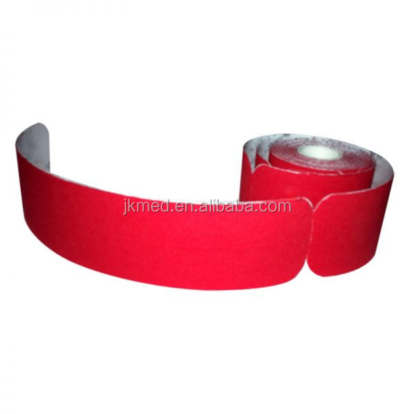 Pre-cut Kinesiology Tape for medical