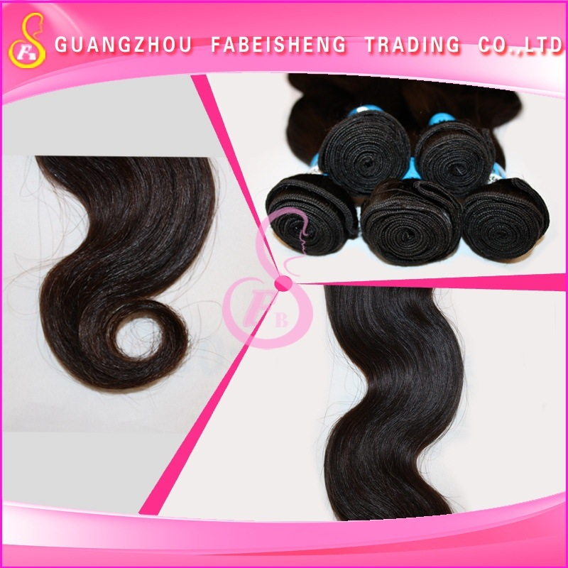 Wholesale top quality sweetie hair