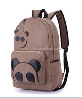 2015 new arrival customized wholesale backpack school