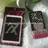 crystal cell phone case(ZY1-8257)