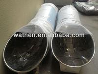 tunnel slide mould