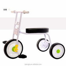 2018 best-selling easy assemble cheap ride on sping toys toy kids' tricycle for 1-5 age children