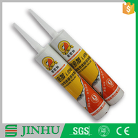 High performance chemical products acid silicone sealant for indoor and outdoor