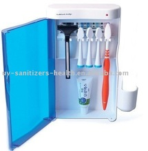 comfortable UV Toothbrush sterilizers Family type