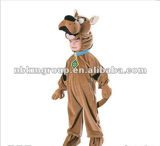 Animal Party Baby Costume