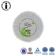 Beauty Natural Essential Oil Organic Hotel Bar Soap