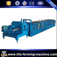 Customized mactec z shape purlin roll forming machine by bello lin