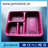 good price plastic food container rectangular with lid