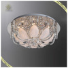 Russian Style Modern Luxury Indoor Ceiling Light Crystal Ceiling Lamps, Large Crystal Ceiling Lamp for Home Hotel