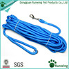 Wholesale Pet Product Supply Dongguan Factory Braided Nylon Rope Dog Leash