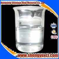 Fabric waterproofing agent high hydrogen silicone oil